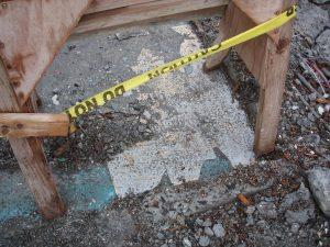 asbestos floor tiles ceiling cement asbestos abatement company